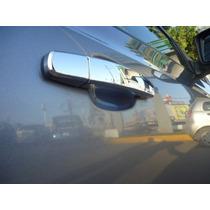 Cubre Manijas Cromadas Chevrolet Equinox 2005 - 2010
