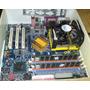 Kit Rockola Procesador Y Motherboard Sata + 1gb Ram