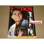 Los Rojo Familia Artisitica Como Pocas Revista Somos 2001