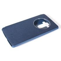 Funda Flip Inteligente Quick Circle Lg G4 Stylus Smart Cover