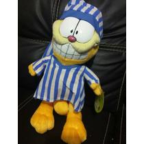 Garfield Dormilon
