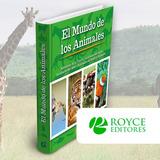 El Mundo De Los Animales De Plutón Ediciones