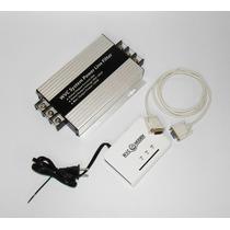 Microinversores Wvc Sistema De Monitoreo Y Filtro