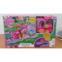!!! My Little Pony Trenecito De La Amistad !! Hasbro