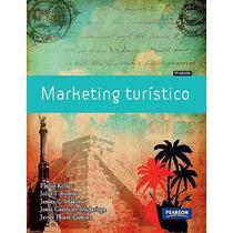 Marketing Turístico Pdf