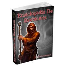 Enciclopedia Hechicería Brujería Rituales Hector Gonzalez