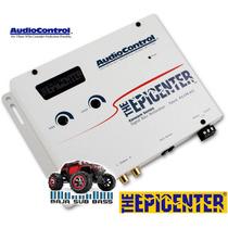 Epicentro Audiocontrol The Epicenter Maximiza Woofers 10vmax
