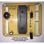 Tarjeta De Control Para Contadora De Monedas Rh950