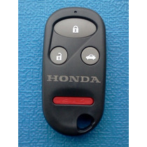 Carcasa Control Alarma Llave Honda Accord, Civic, Cr-v