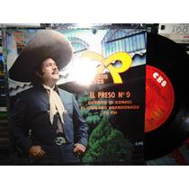 Gerardo Reyes,lote De 3 Discos Ep De Coleccion Oferta