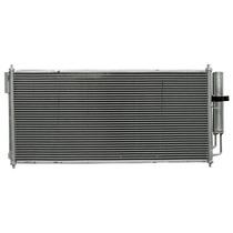 Condensador Nissan Altima 2002 2003 2004 2005 2006 Wld