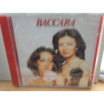 Baccara. The Collection. Cd.