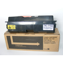 Cartucho Toner Kyocera Tk1102 Fs1110/1024/1124mfp Compatible