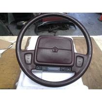 Volante Con Bolsa Aire Air Bag Chrysler Voyager