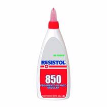Pegamento Blanco 850 110 Gramos Girapunta 1516445 Resistol