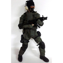 Elite Force Bbi Marine Force Us.marine Corps 1:6 12 Pulgadas