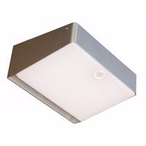 Lámpara Solar Inteligente De 53 Leds
