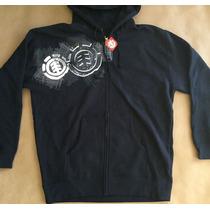 Hoodie Element Original, Vans,volcom,hurley,nike,rvca,skate