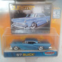 Jada Toys 57 Buick, Dub City Clasico