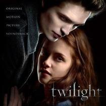 Cd Soundtrack Importad Twilight: Muse, Paramore, Linkin Park