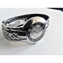 Reloj Gianni Versace Mens Medusa Chronograph Watch Very Rare