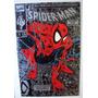 Spiderman 1 Portada Plateada Mcfarlane (marvel) No Televisa.