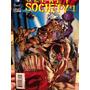 Comic 3d Secret Society #1 Portada 3d En Ingles