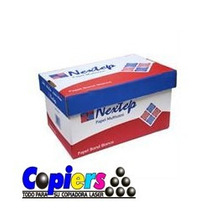 Papel Copiadora Nextep Bond 75gr Carta Bco C/5000