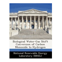 Biological Water-gas Shift Conversion Of Carbon Monoxide