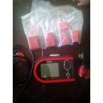 Scanner Profesional Marca Snap-on Ethos Deluxe Kit