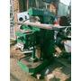 Maquina Fresadora, Rectificadora, Engranes, Torno, Metal Mec
