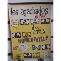 Comic Los Agachados De Rius 57 Editorial Posada