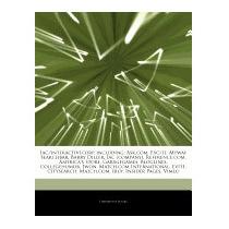 Articles On Iac/interactivecorp,, Hephaestus Books