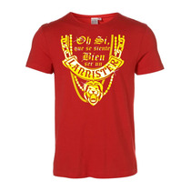 Playera Lannister House Game Of Thrones, 100% Nueva