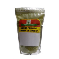 Moringa Oleifera Polvo Organico 100grs Premium