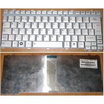 Teclado Toshiba T130 T135 T132 E205 M800 U500