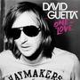 Guetta David One Love New Version Cd Nuevo