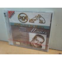 Marco Antonio Muñiz. 100 Años De Musica. 2cd.