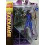 Marvel Select Exclusive Hawkeye Ojo De Halcon