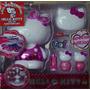 Hello Kitty Cosmetiquera Edicion Especial 40 Aniversario