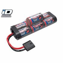 Traxxas 2951x Bateria 8.4v Nimh 7-cell 4200mah Hump W/id