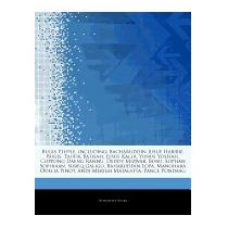 Articles On Bugis People, Including:, Hephaestus Books