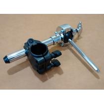 Yamaha Clamp Holder Para Pad Para Bateria Electrica Nuevo