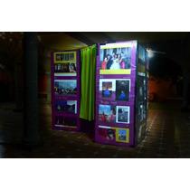 Cabina Fotografica Curso De Elaboracion