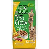 Dog Chow Adulto Sb 25kgs Pet Brunch