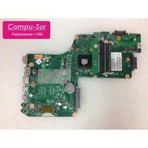 Tarjeta Madre Toshiba C50 C50d C55 C55t C55d No Manda Video