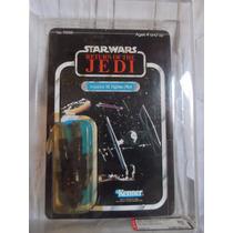 Oferta Afa Tie Fighter Pilot Vintage Carded 1983 Star Wars
