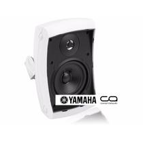 Bocina Bafle Yamaha Nsaw150 De Medio Exterior (par)