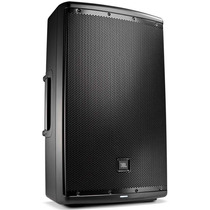 Bafle Activo De 15 1000 Watts Con Bluetooth Jbl Eon615