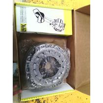 Volante Motriz Crafter 2.0!! 4 Cil Crafter 2012